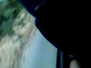 En El Autobus Totalmente Desnudo
