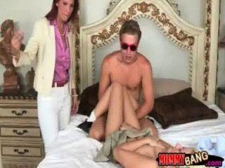 Milf Syren Demer Teaches Teen Jessie Volt And Bf Anal Sex