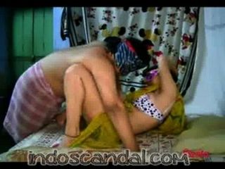 Indian Wife Damaged On Cam  Indoscandal.com