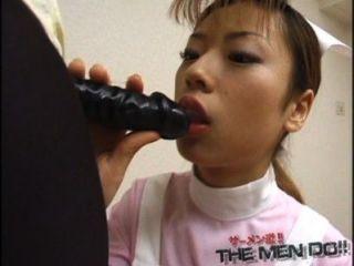 Lipdoll 3 3/3 Japanese Blowjob Bukkake Uncensored