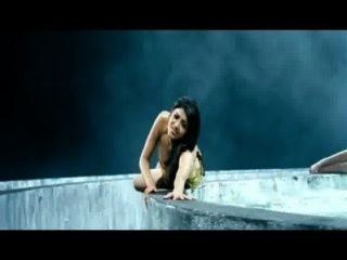 Kajal Aggarwal Hottest - Milky Melons Bouncing Shaking N Pressing In Slow Motion
