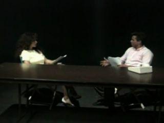 Keisha Dominguez And Peter North