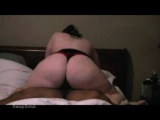 Phat Ass Pawg Riding