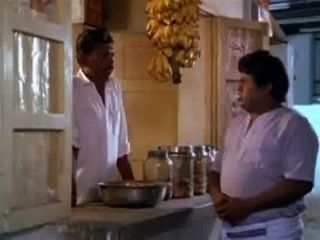 Banana Comedy Senthil & Kaundamani From Karakattakaran 1989 Tamil - Youtube [360p]