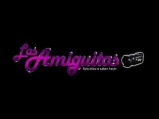 Latina Ariana Grey Amateur Pov Scene In Las Amiguitas