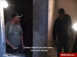 Real Construction Workers Fucking