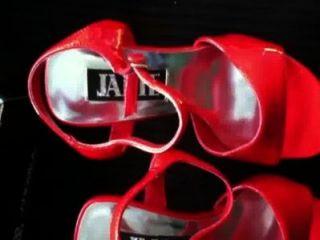 Un Poco De Mocos A Zapatos Nuevos De Mi Chaparrita