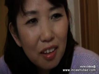 Japanese Mom And Son Alone At Home And Fucking - Incesttubez.com
