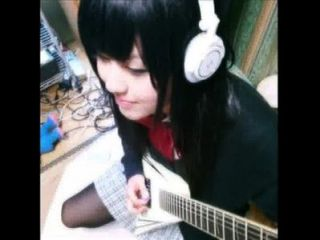Music Sample Canna Schoolgirl Japanese