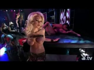 Jesse Jane Is A Hot Lesbian!