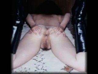 Nadja - The Whore  (amateur Sex Hardcore Fucking Porn Naked Gangbang Slut)