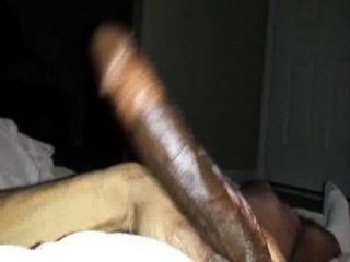 Long Dick...