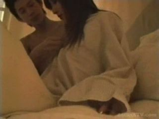 Asian Slut Pussylicked By Her Boyfriend