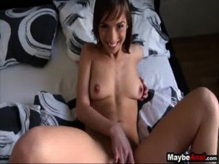 Amazing Euro Babe Tries Anal Sex In Hotel Tina Hot 1 4
