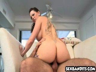 Sexy Babe Ashton Pierce Gets Dirty 04
