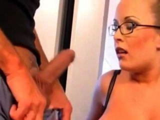 German Big Hot Tits 1