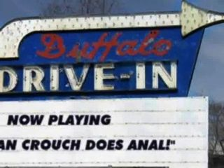 Jan Crouch Does Anal At The Drive-in