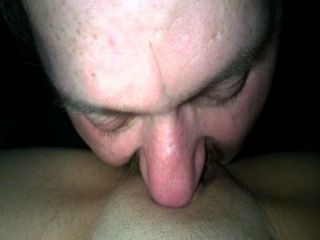 Licking Pussy Again