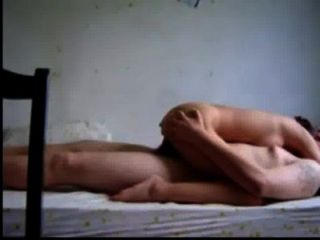 Asian Girlfriend Fucked