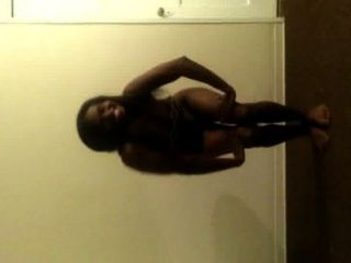 Tristina Millz High All The Time Dance