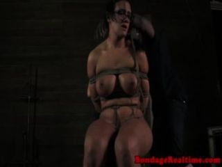 Bdsm Sub Penny Barber Soles Whipped