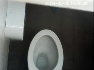 Spy Cam, Taking A Piss - Saif
