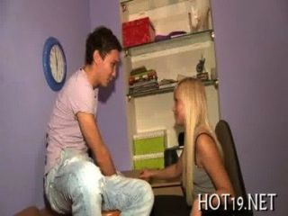 Man Looks At Gf Drilled