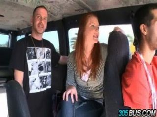 Fire Crotch Hot Redhead Lindsey Springer 2.1