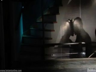 Scott Reeves & Vadim Farrell - Night Scene