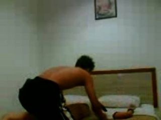 Kimcil Nakal Main Di Hotel