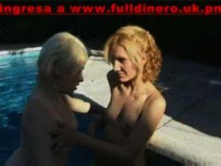 La Puta De Mi Sister - Escena Con Luciano Roggio