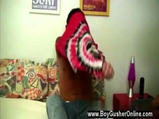 Gay Video This Is Eli And He Is Bi-curious Nineteen Years Old. I