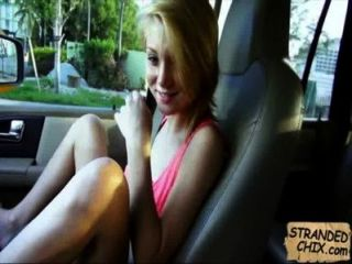 Blonde Teen Fucks For A Ride Dakota Skye.2.3