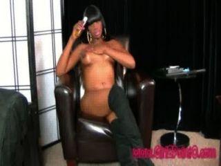 Lady Seduction, Baton Fucked Girl2point0.com