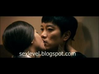Park Si Yeon - The Scent (sex Scenes)