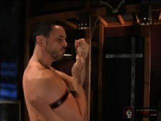 Evan Matthews Self-fisting - Hot House