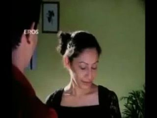 Wife Of Sanjay Dutt Manyata Smooch Clip.(hd) - Youtube