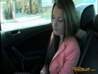 Amateur Girl Liona Banged Inside The Cab For A Free Fare