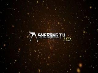 Shebang.tv - Loulou, Chloe Lovette & Jonny Cockfill