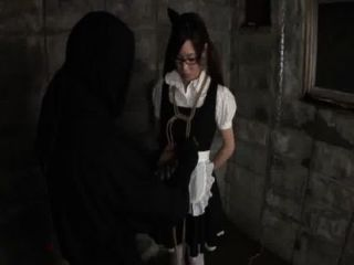 Baind Ninja Maid
