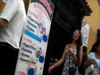 Chibola Con Gran Culo Virgen
