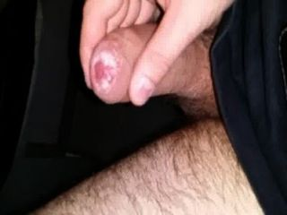 Hot Slowmotion Cumshot