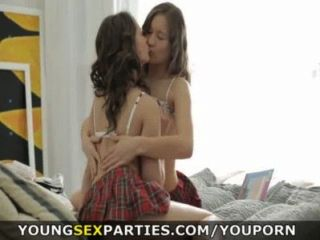 Secretorgasms.com - Young Sex Parties 18yo Schoolgirls Love Anal