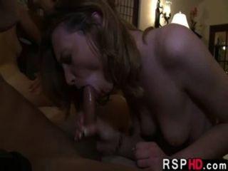 Real Slut Party Dani Jensen, Kasey Chase 3