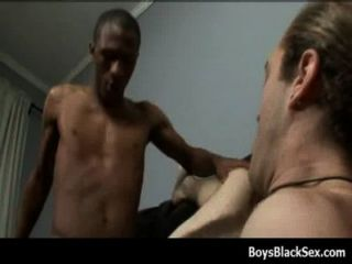 Black Gay Boys Fuck White Young Dudes Hardcore 24
