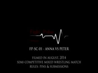 Anna Vs Peter Demo