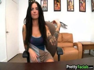 Christy Mack Before Haircut Very First Porno 1.1