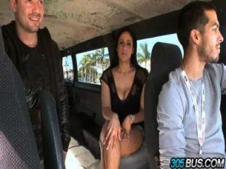 Miami Spanish Girl Porn Nadia Lopez 2.1