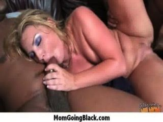 My Mom Shows How Far She D Go For A Big Black Cock 14