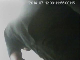 Mohamed In The Toilet, Spy Cam